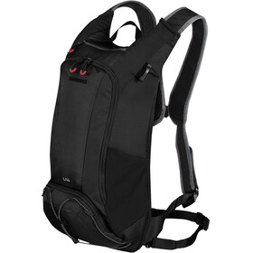 Shimano Unzen II Trail Backpack 14l black